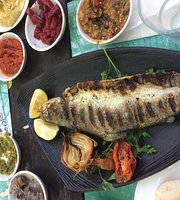 Dafna Fish Restaurant
