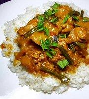 Kingsway African & Caribbean Cuisine