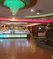 Teppanyaki Grill & Buffet