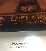 Chef2Me