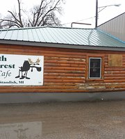 North Forest Cafe