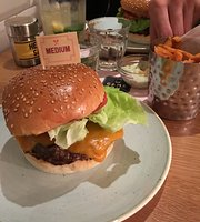 Gourmet Burger Kitchen (Earls Court)