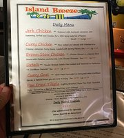 Island Breeze Grille