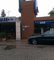 Hotel El Hidalgo Cafe