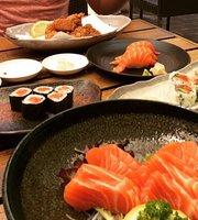 Sushi Jones