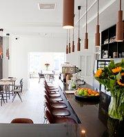 Cafe Sage