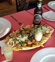 Portoviento Restaurante