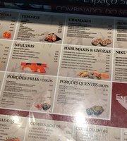 Espaço Sushi