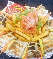 Shawarma AlBake