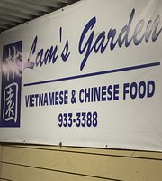 Lam's Garden
