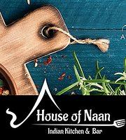 House of Naan Indian Kitchen and Bar