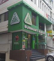 Beonhaem Jeu Burger