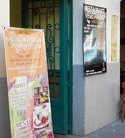 Restaurante Vegetariano Motolinia