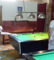 Ta' Martin Billiards Hall