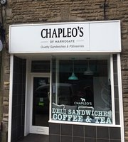 Chapleo's of Harrogate