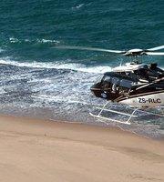 Circuits en hélicoptère