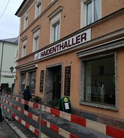 Cafe Haidenthaller