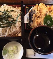 Ohashiya