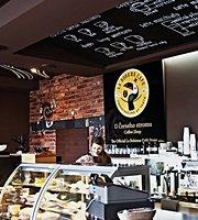 Coffeeshop U Cerneho stromu