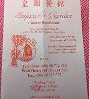 Emperor's Garden Chinese Restaurant