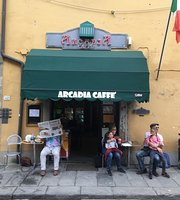 Arcadia Caff