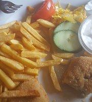 Restaurace Olsovec