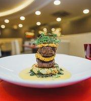 Chuma Grill Restaurant & Bar