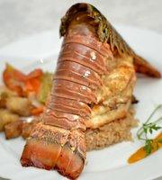 Restaurant La Ceiba