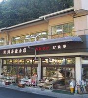 Takikmotoya Main Store
