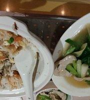 Hong Kong Cantonese. Restaurant