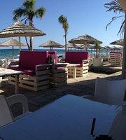 Oceania Beach Bar