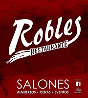 Restaurante Cervecería Robles