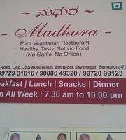 Madhura Bhavan