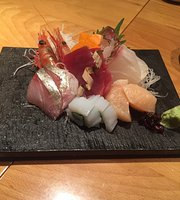 Kyoto o Banzai Japanese Restaurant Chacha Minami Aoyama