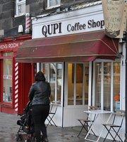 Qupi Cafe