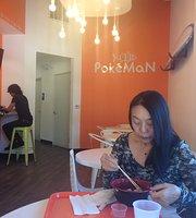 Pokeman - Poke Bowls & Sushi Burrittos