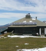 Gipfelskihutte Adlerhorst Katschberg