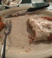Hickory Notch Grill