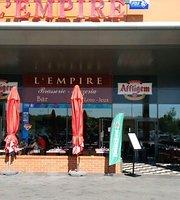 L'Empire Bar Restaurant