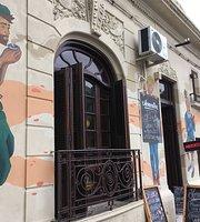 Momentos Art Cafe