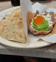 Tacos Salceados