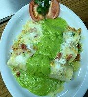 Cinco De Mayo Mexican Grill