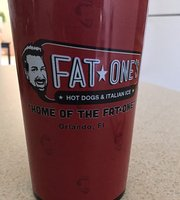 Fat One's Hot Dogs & Italian Ice