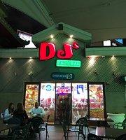 DJ's Taco Bar