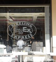 Sizzling Express or SizzEx