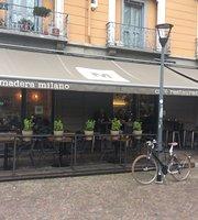 Madera Milano