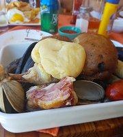 Puerto Fritos Restaurant