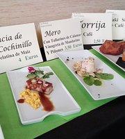 Restaurante La Muleta