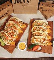 Joey's Seafood Restaurants - McPhillips