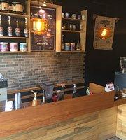 Agnus Dei Cafe